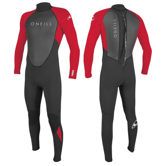 O'Neill reactor 3/2mm youth wetsuit 2018