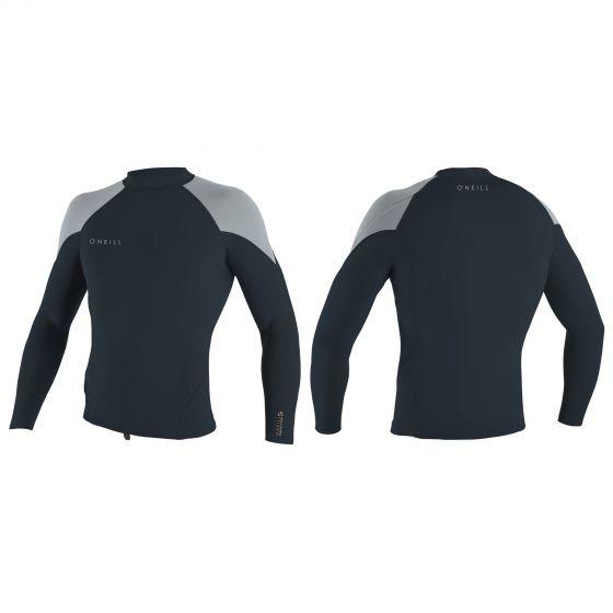 O'Neill Reactor 2 1.5mm long sleeve wetsuit top