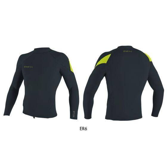 O'Neill Reactor II 1.5mm wetsuit jacket