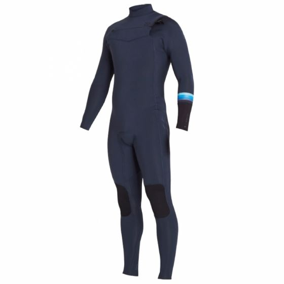 Billabong Revolution 3/2mm Chest Zip Wetsuit