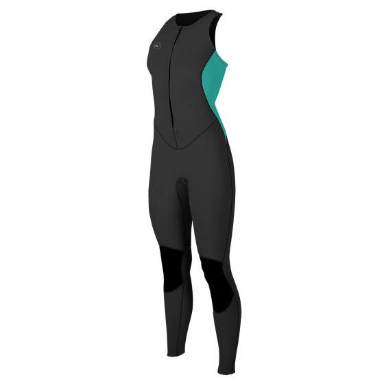 O'Neill Reactor 2 1.5mm Front Zip Women's Wetsuit 2019
