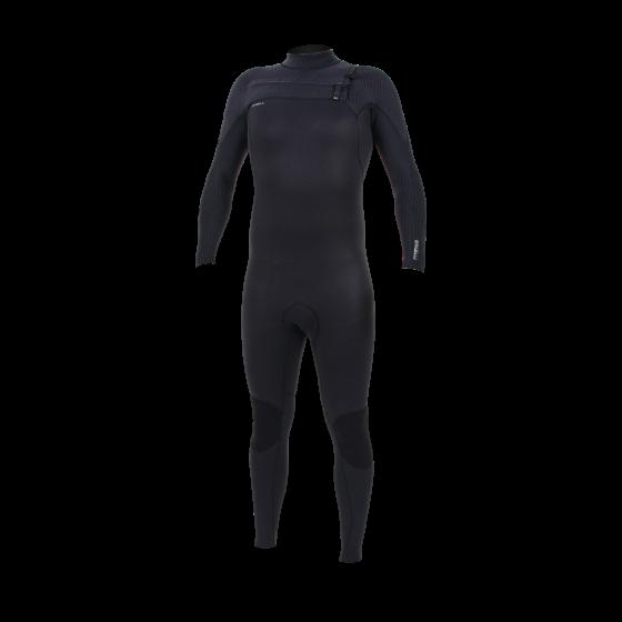 O'Neill Hyperfreak 4/3+ wetsuit