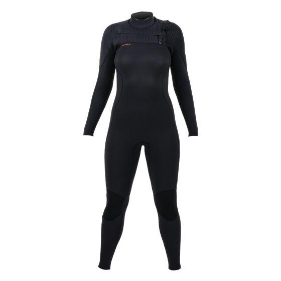 Hyperfreak 5/4+ Women's Wetsuit