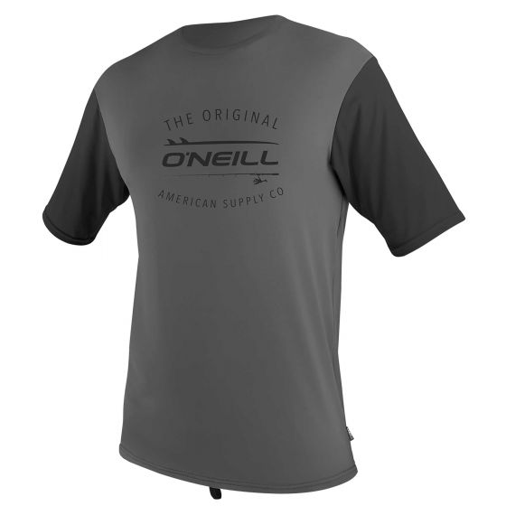 O'Neill Limited Sun Shirt - Graphite