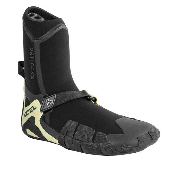 Xcel Drylock 7mm Wetsuit Boots