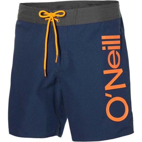 O'Neill Cali Mens Board Shorts - (Blue)