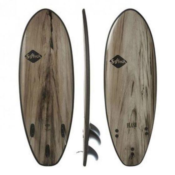 Softech DSS Flash Surfboard 5ft