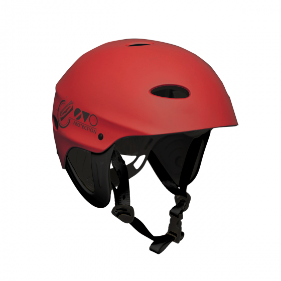 Gul Evo Helmet Red 2018