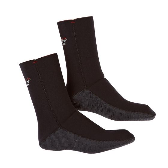 Alder Burn 4mm Kids Wetsuit Socks