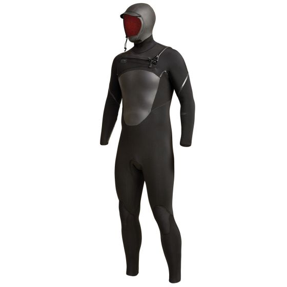 Xcel Axis 5/4mm Hooded Wetsuit