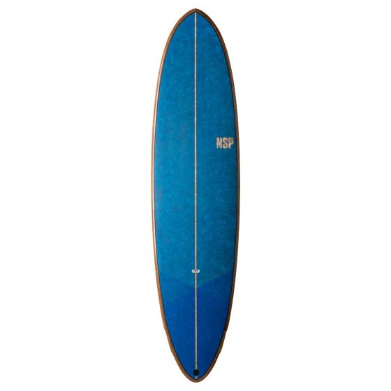 NSP Cocoflax 7'2 Dream Rider Surfboard