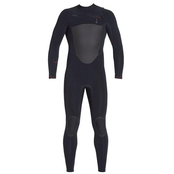 Xcel Drylock X TDC 5/4mm Wetsuit 2019 -Extra Large Short