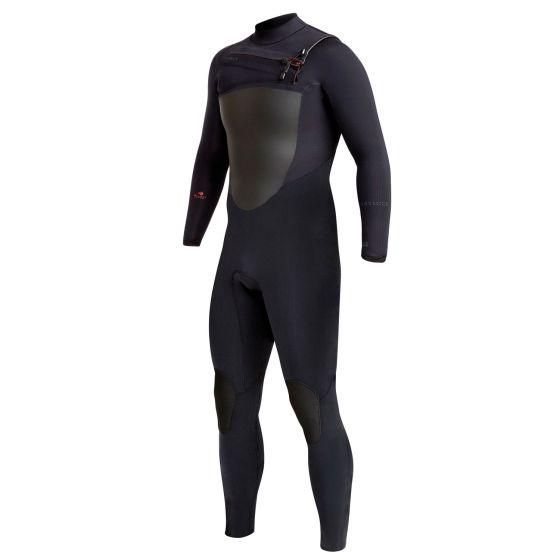 xcel drylock 5/4 wetsuit