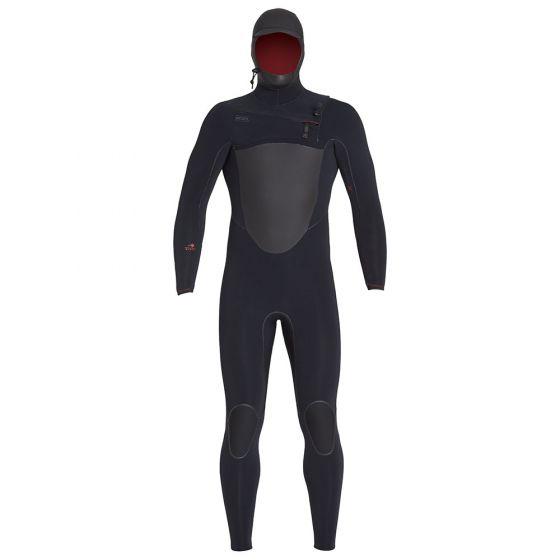 Xcel Drylock X 5/4mm Winter Wetsuit 2019