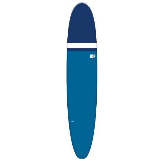 NSP Elements HDT 8ft 6 Longboard Surfboard