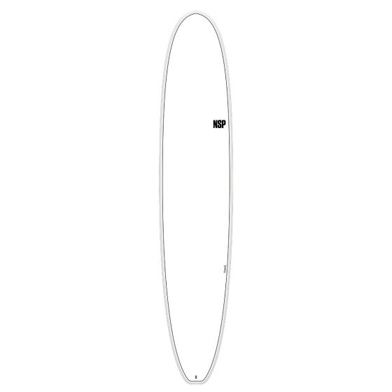 NSP Elements 8ft Surfboard