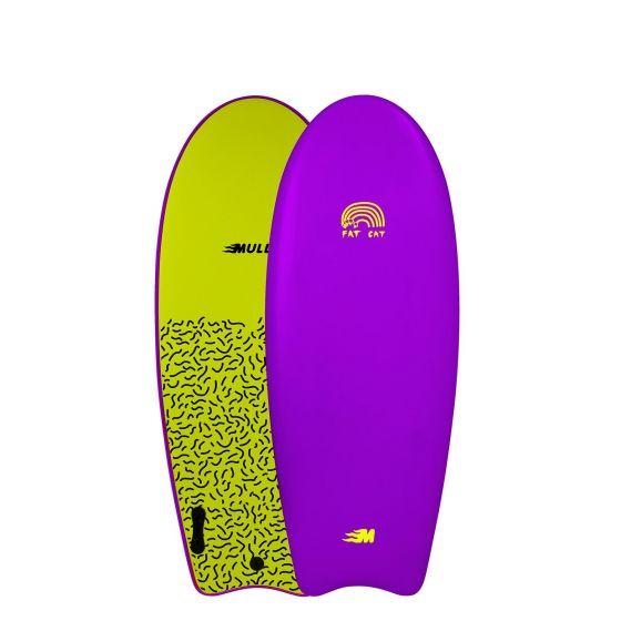 Mullet 4'8'' Fat Cat Foam Shortboard