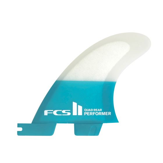 FCS II Performer PC Quad Rears - Medium