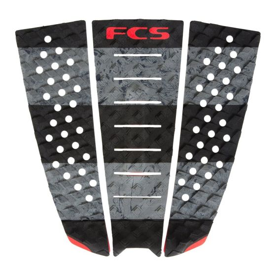 FCS Jeremy Flores Tail Pad - (Stealth)