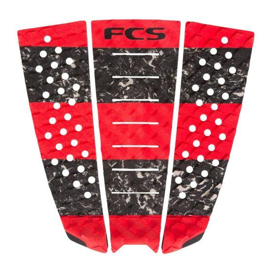 FCS Jeremy Flores Traction Pad - Staple