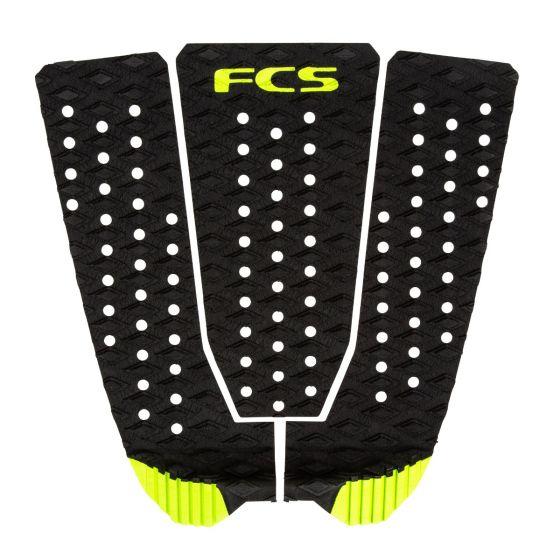 FCS Kolohe Andino Tail Pad - Black