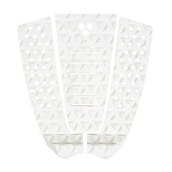 Gorilla Grip The Jane Tail Pad - White
