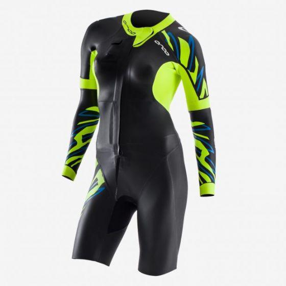 Orca Women's RS1 Swim-Run Suit 2021 - Black