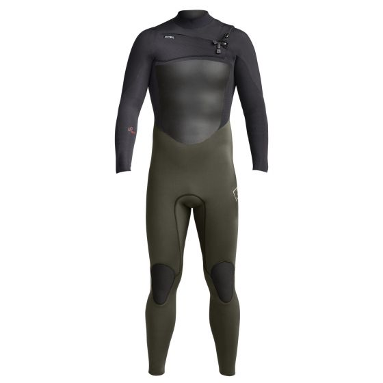 Xcel Infiniti x2 5/4 wetsuit