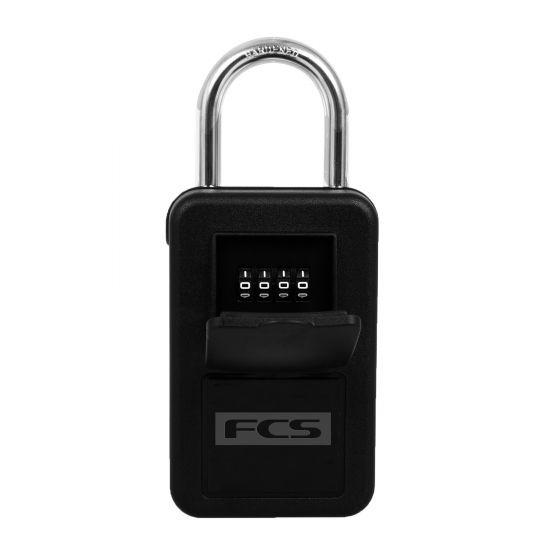 FCS Car Key Lock