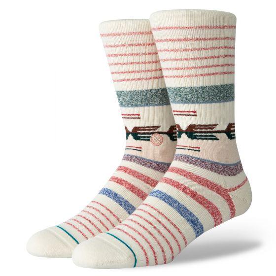 Stance Nambung Socks - Natural