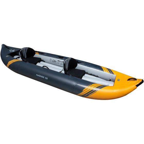 Aquaglide McKenzie 125 Inflatable Kayak - 2 Person