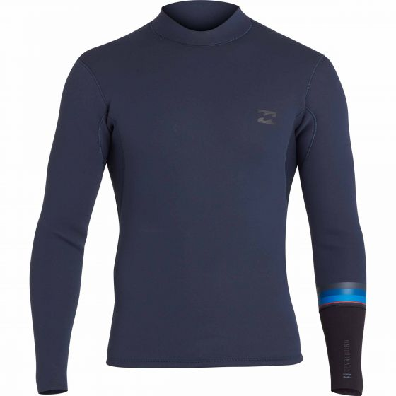 Billabong Revolution 2mm dbah wetsuit jacket