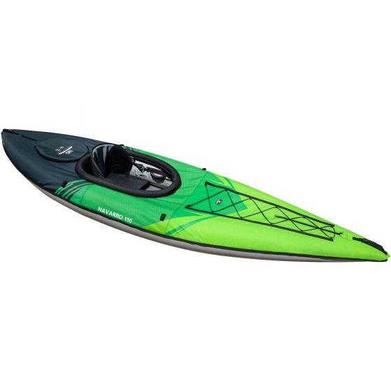 Aquaglide Navarro 110 Inflatable Kayak - 1 Person