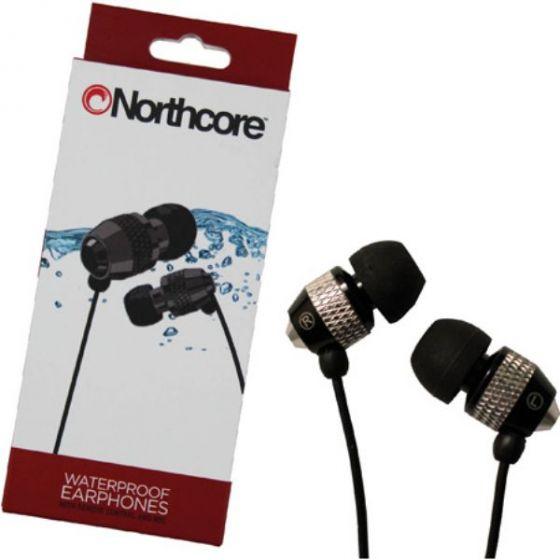 Northcore Waterproof Headphones