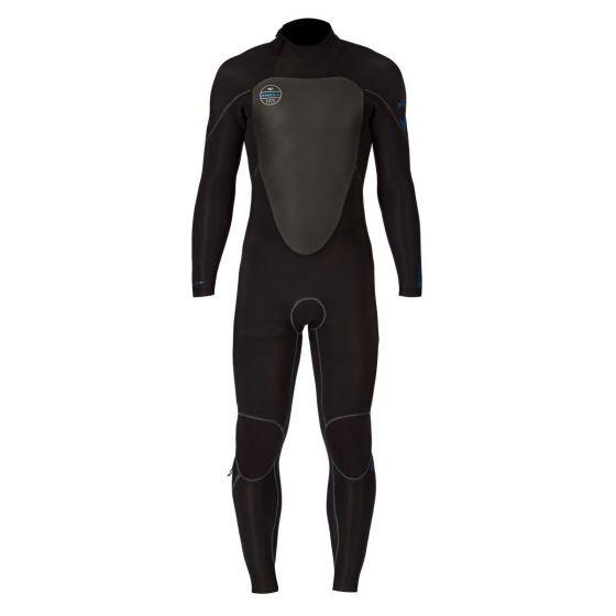 O'Neill Psychofreak back zip wetsuit
