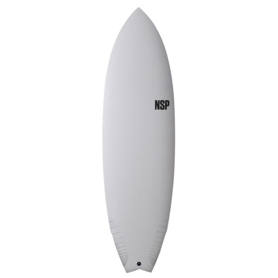 NSP Protech 6ft Fish Surfboard