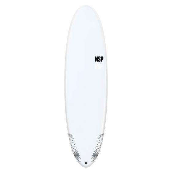 NSP Protech 6ft 8 Surfboard