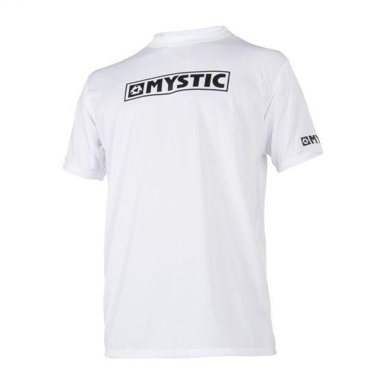 Mystic Star Short Sleeve Rash Vest