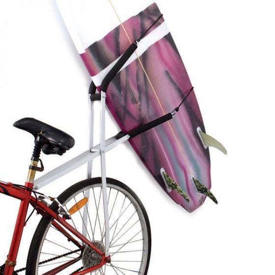 Ocean & Earth Surfboard Bike Rack Back Mount
