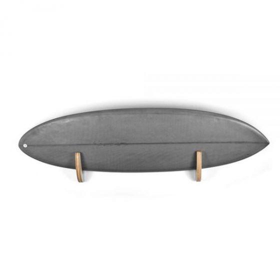 Ocean & Earth Timber Surfboard Wall Display Rack