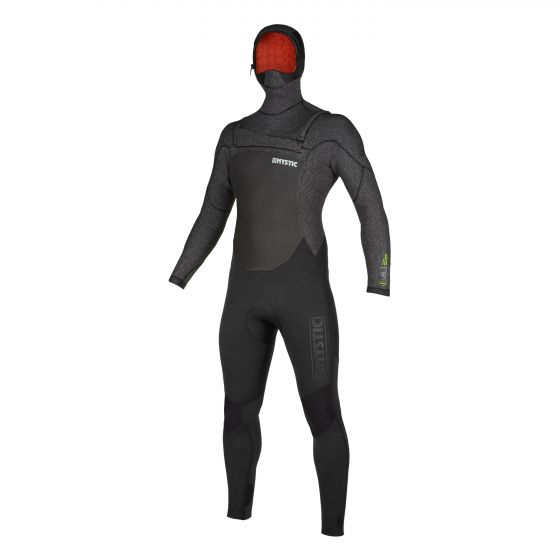 Mystic Voltt 6/4mm wetsuit