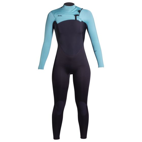 Xcel Comp Women's 4/3 Wetsuit