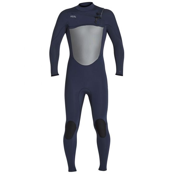 Xcel Infiniti 5/4mm Mens Winter Wetsuit 2018 - Limited Edition
