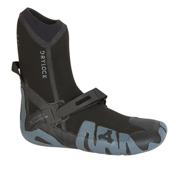 Xcel Drylock 7mm Round Toe Wetsuit Boot