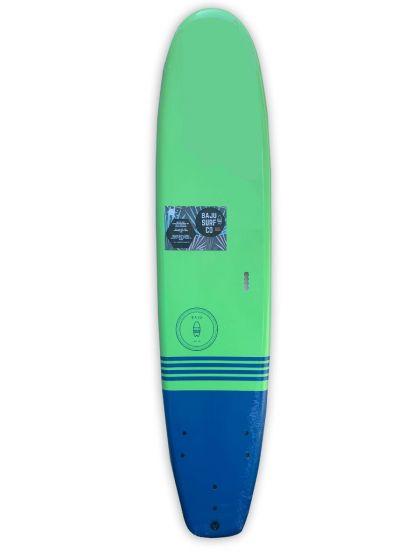 Bahu 9ft Foam Surfboard