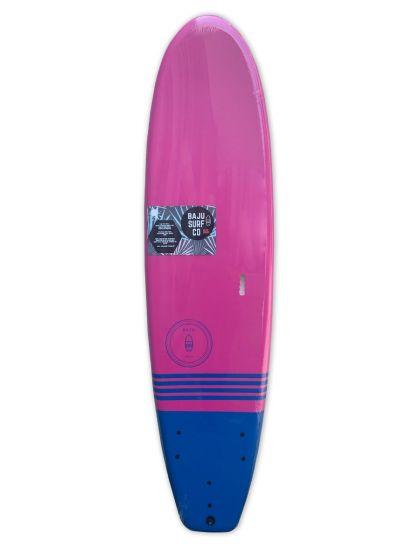 Baju Classic 8ft Foam Surfboard