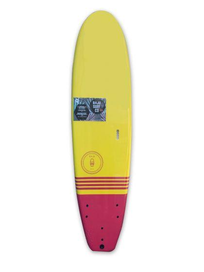 Baju 6ft Classic Foam Surfboard
