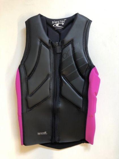 O'Neill Slasher Womens Kite Vest 2021 - Pink