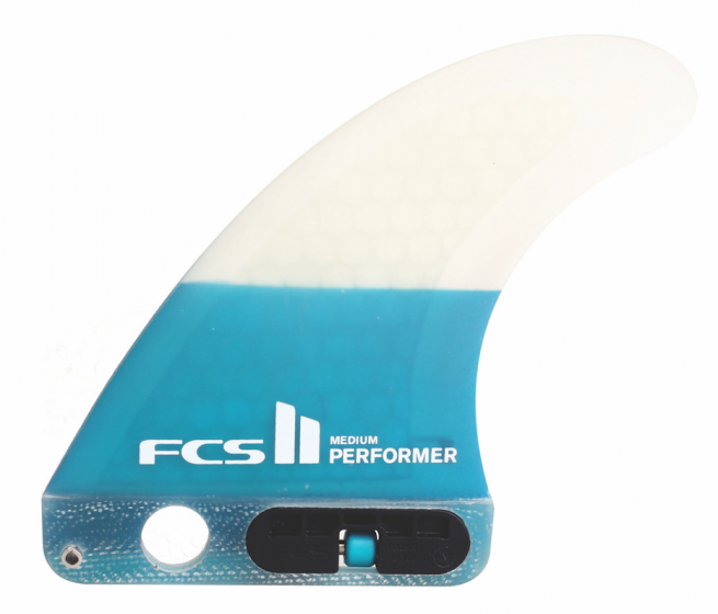 FCS II Performer PC Longboard Fin