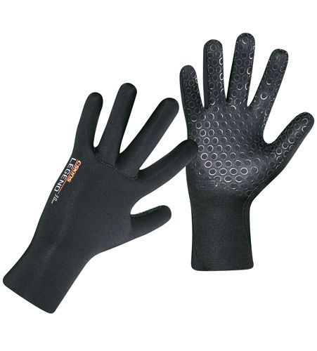 C Skins legend 3mm gloves